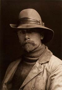 Edward-Curtis